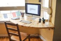 Escritorio Con Palets S1du 5 Escritorios De Palets originales Y Prà Cticos I Love Palets