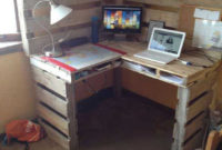 Escritorio Con Palets Whdr 34 Newest Diy Pallet Projects You Want to Try Immediately