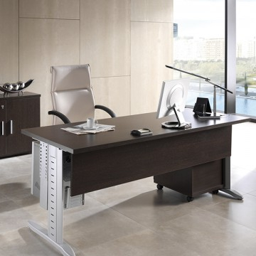 Escritorio Despacho Qwdq Mesa De Despacho O Escritorio Para Oficina