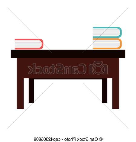 Escritorio Dibujo Y7du Libros De La Escuela Escritorio Libros De La Escuela Ilustracià N