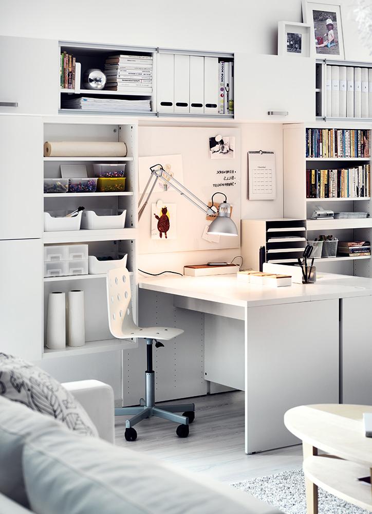 Escritorio En El Salon Tqd3 Curso Mobiliarios Para Tu Escritorio En Casa Ikea
