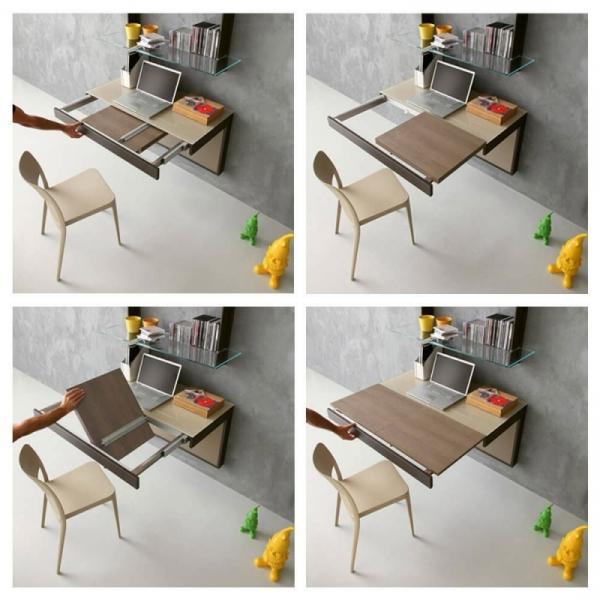 Escritorio En El Salon Zwd9 Muebles Blog De Arquitectura Y Decoradores Salones Modernos