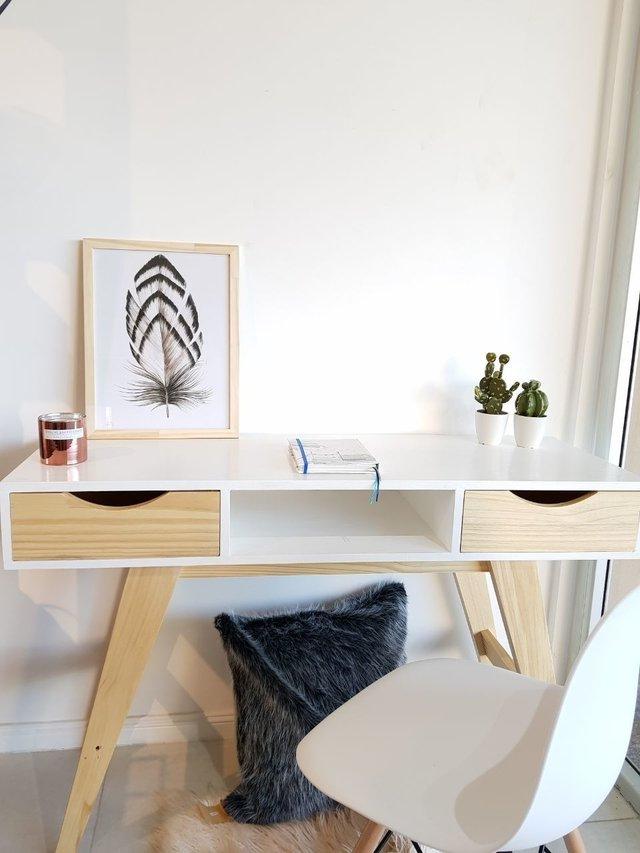 Escritorio Escandinavo 3ldq Prar Muebles En Chez Deco Filtrado Por MÃ S Vendidos