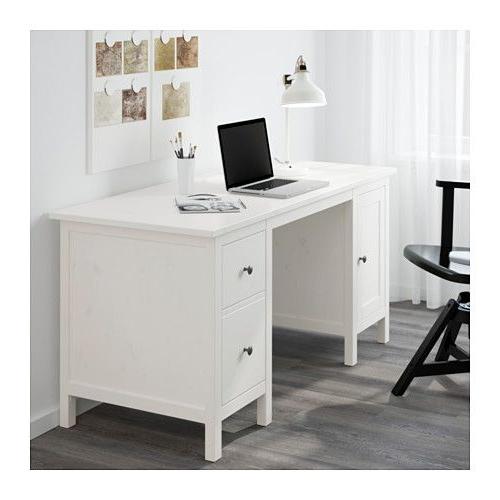 Escritorio Hemnes Zwd9 Hemnes Desk Black Brown Office Pinterest Escritorios Hemnes