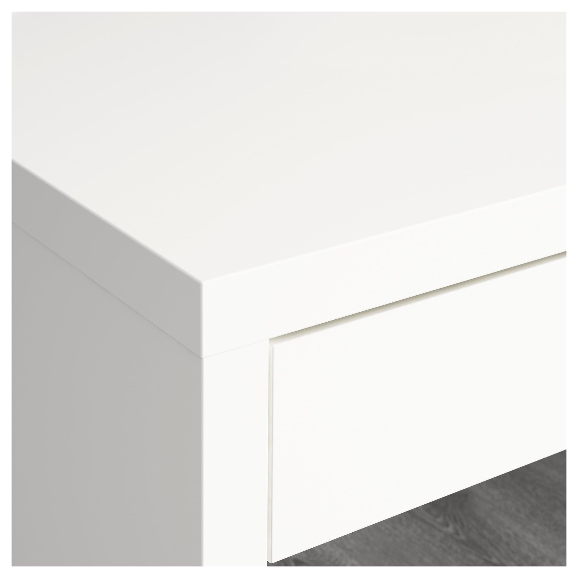 Escritorio Ikea Micke Dwdk Micke Escritorio Blanco 142 X 50 Cm Ikea