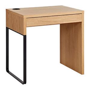 Escritorio Ikea Micke Thdr Ikea Micke Putadora Escritorio Oficina En El Hogar Roble Ebay