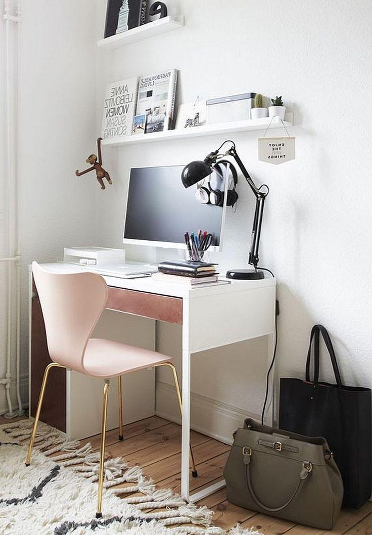Escritorio Micke E9dx Image Result for Micke Ikea Desk Hack Escritorios Pinterest