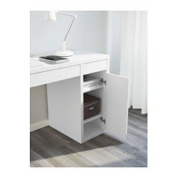 Escritorio Micke Ikea Mndw Micke Desk Black Brown In 2018 Condo Pinterest Desk Micke