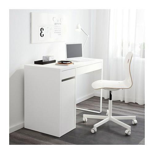 Escritorio Micke Thdr Micke Desk White 105 X 50 Cm New House Pinterest Escritorios