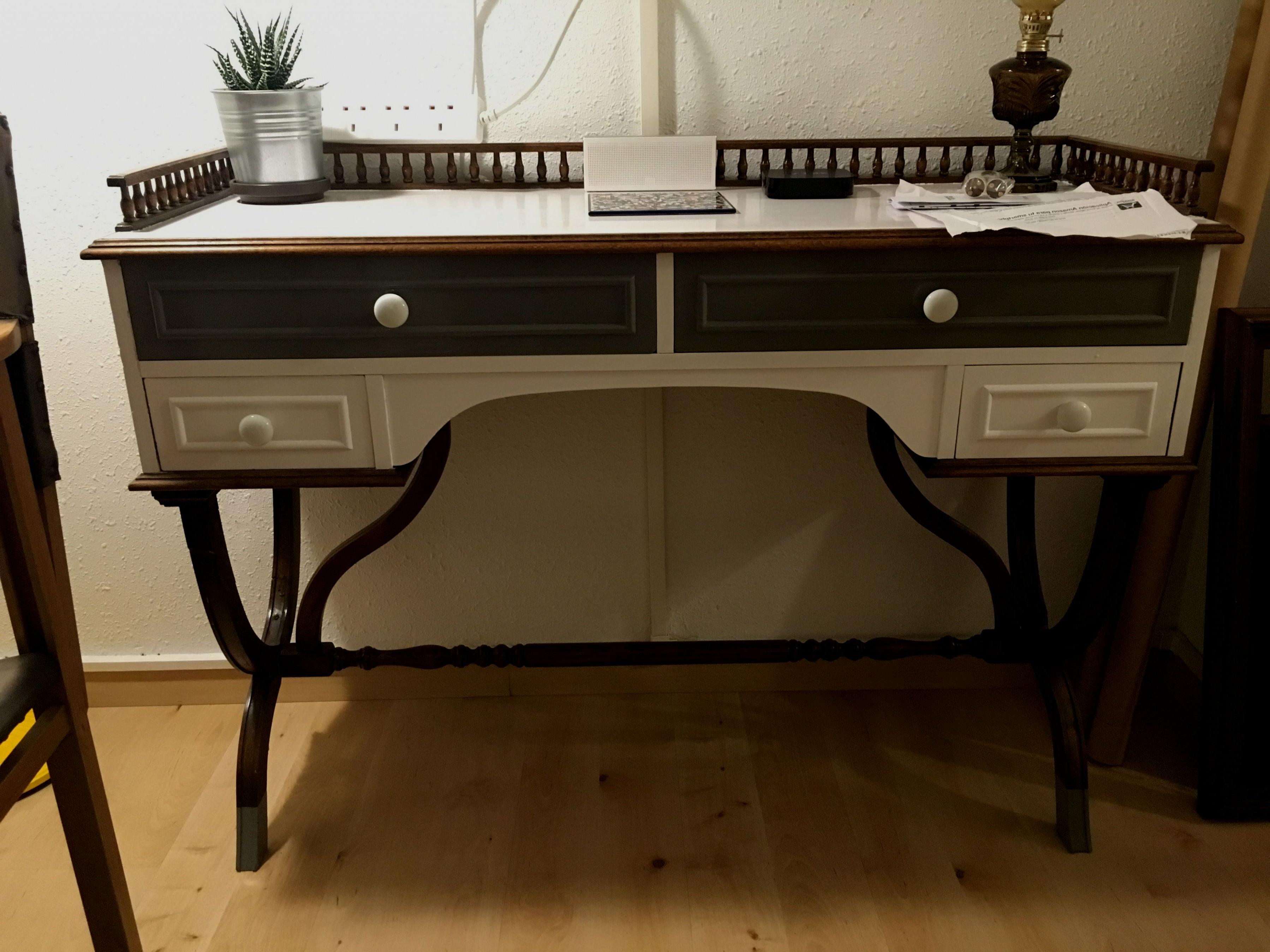 Mesa escritorio segunda mano great mesa escritorio - Escritorios segunda mano barcelona ...