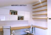 Escritorios A Medida T8dj Escritorio Archivos Carpinteria De Madera En Barcelona