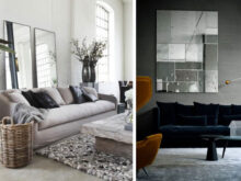 Espejos Encima Del sofa Gdd0 Ideas Para Decorar Con Espejos En El Hogar