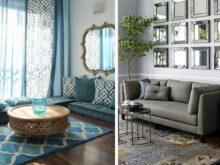 Espejos Encima Del sofa X8d1 Ideas Para Decorar Con Espejos En El Hogar