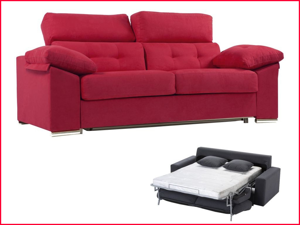 Euromueble sofas E9dx sofa Cama Rojo Euromueble sofa Cama Venus Vida Rojo