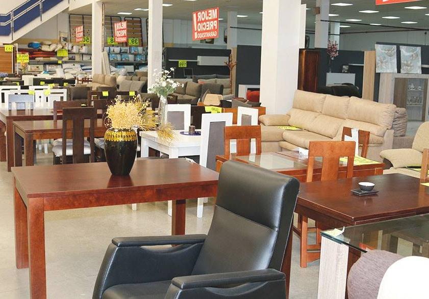 Factory Del Mueble Budm Factory Muebles Sevilla Ideaslamparas