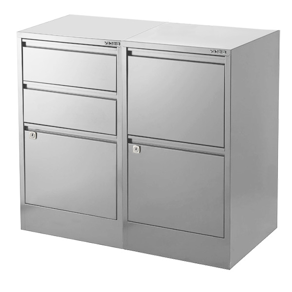 Filing Cabinets D0dg Bisley Silver 2 3 Drawer Locking Filing Cabinets the Container