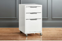 Filing Cabinets H9d9 Tps 3 Drawer White File Cabinet Reviews Cb2