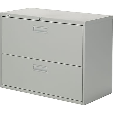 Filing Cabinets Jxdu StaplesLateral File Cabinets 2 Drawer Staples