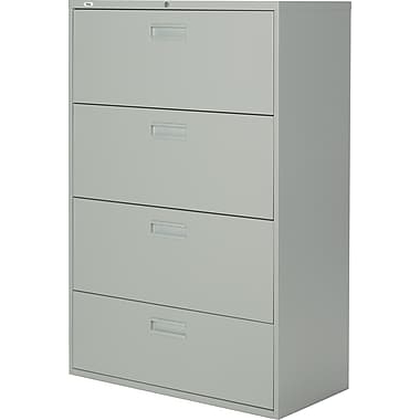 Filing Cabinets Jxdu Staples Lateral File Cabinets 4 Drawer Staples
