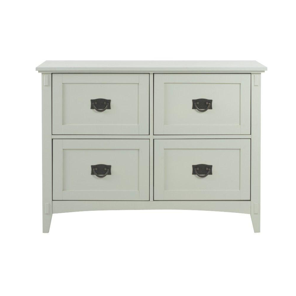 Filing Cabinets Q5df Home Decorators Collection Artisan White 4 Drawer File Cabinet