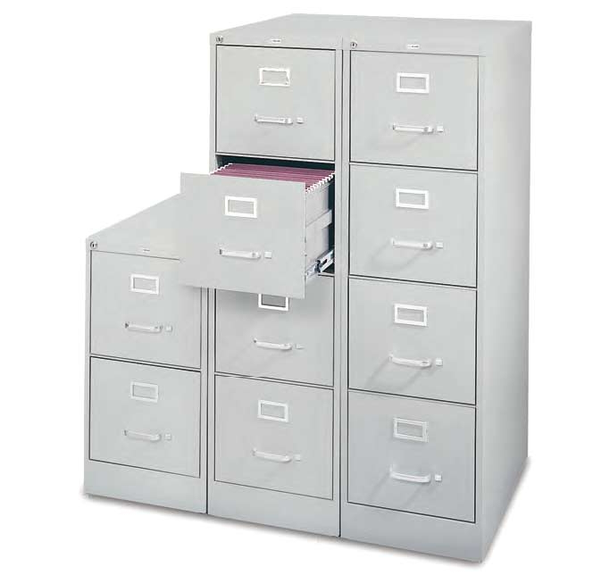 Filing Cabinets S5d8 Ndi Office Furniture Legal Vertical Steel File Cabinet 4 Drawer