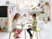 Flexa Muebles 0gdr Children S Furniture Flexa