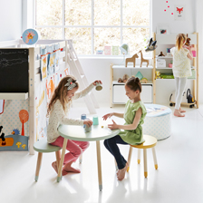 Flexa Muebles 0gdr Children S Furniture Flexa