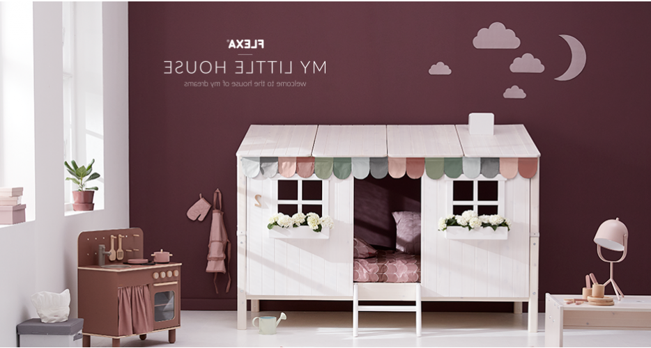 Flexa Muebles Bqdd Children S Furniture Flexa