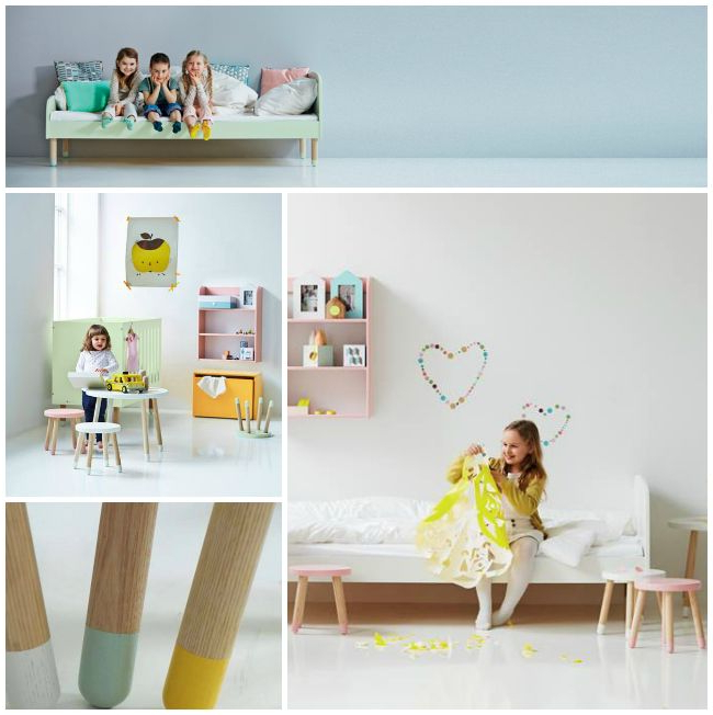 Flexa Muebles Bqdd Flexa Muebles Kids Deco Deco Inspiration Decoracià N Infantil