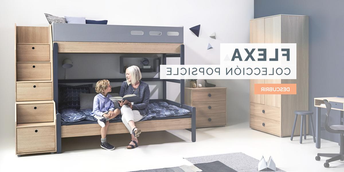 Flexa Muebles S1du Habitacion Infantil Habitacion Bebe Decoracion Juguetes Flexa