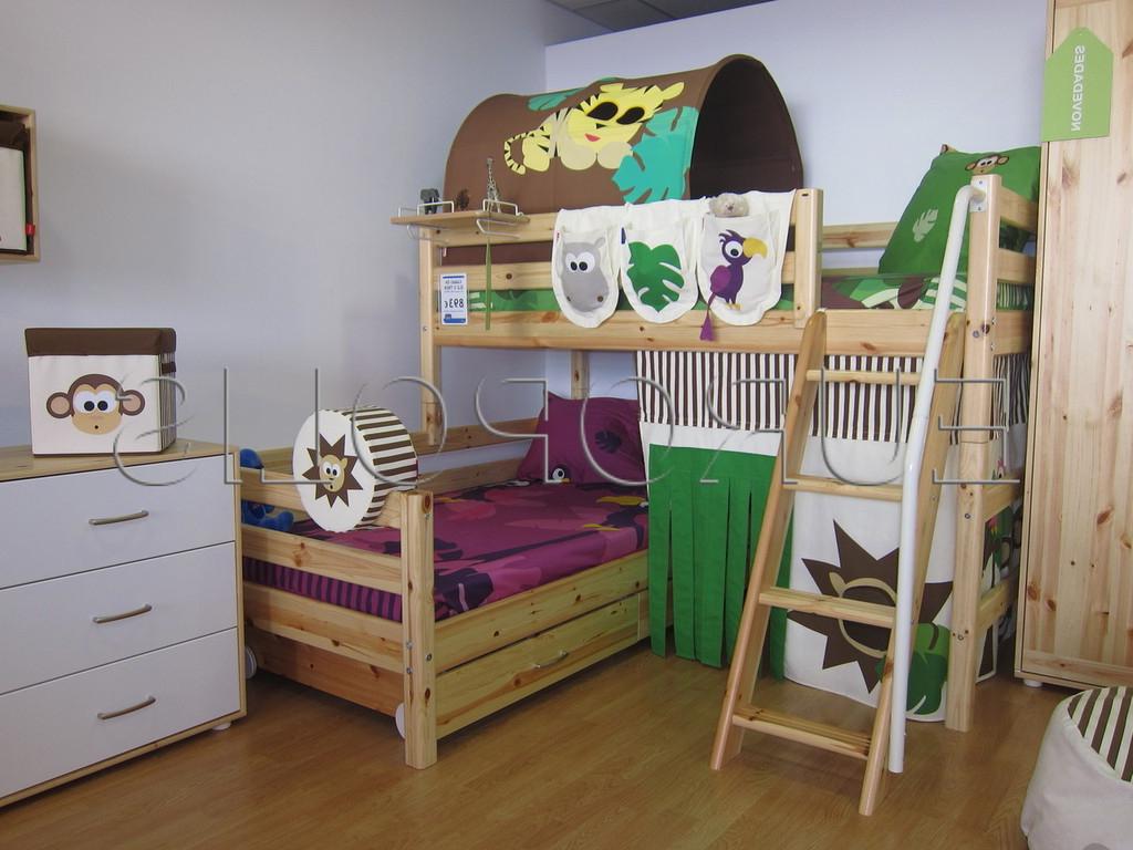 Flexa Muebles S5d8 Flexa Flexa Dormitorios Infantiles