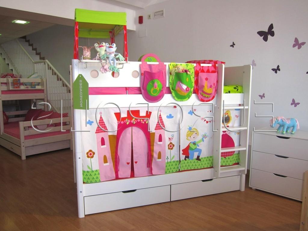 Flexa Muebles Tqd3 Flexa Flexa Dormitorios Infantiles