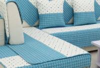 Forros Para sofas 9ddf Fundas sofa Modernos forros Para Muebles Cotton Quilted Cushion