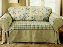 Forros Para sofas E9dx Las Fundas Para Un Sillà N O Para Un sofà son Una solucià N Fà Cil Y