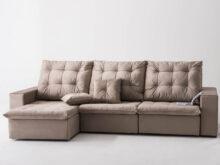 Fotos De sofa 0gdr sofà Retrà Til Portinari 2 Lugares Chaise sofani Estofados