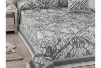 Foulard Cubre sofa D0dg Foulard Para sofà Y Cama à Tnico Antracita