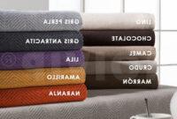Foulard Cubre sofa O2d5 Funda De sofa Colcha Foulard Multiusos Para sofa O Cama En Algodon