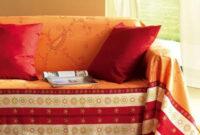 Foulard Cubre sofa Thdr Nuevo Aire Para Tu sofà Con Una Funda Otoà Al