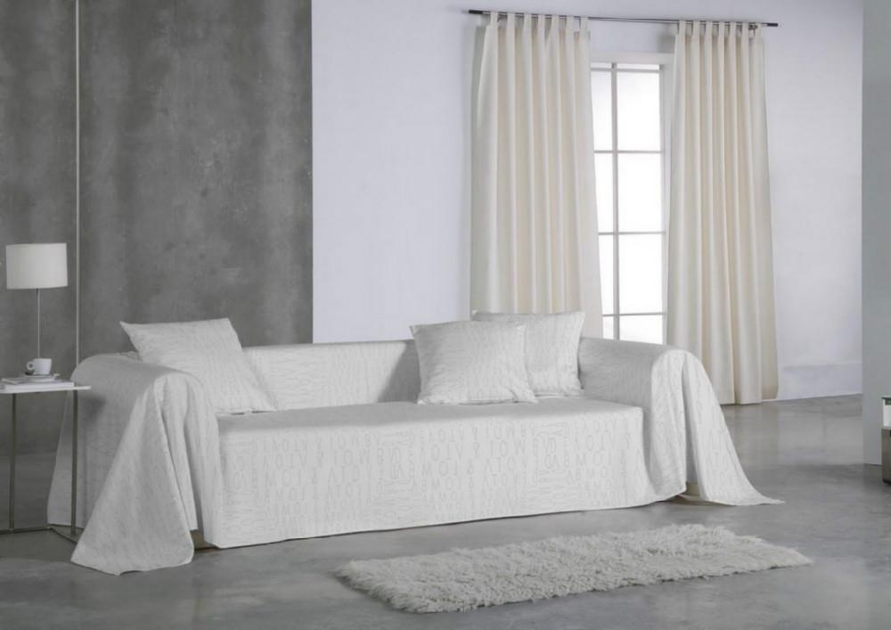 Foulard Cubre sofa Tqd3 Funda sofà Divine De Devota Y Lomba Euromoda Casaytextil
