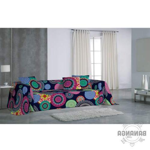 Foulard Cubre sofa Wddj Bananga Font De La Figuera La Ropa Del Hogar Cubre sofa Foulard