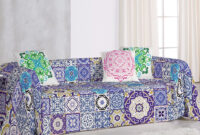 Foulard Cubre sofa Zwd9 Foulard Manisa