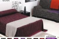 Foulard Para sofas 8ydm Colchas Foulard Jarapas Multiusos Para sofa O Cama Haspeadas Ebay