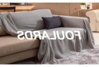 Foulard Para sofas 9fdy Foulard Para sofà Micol Home