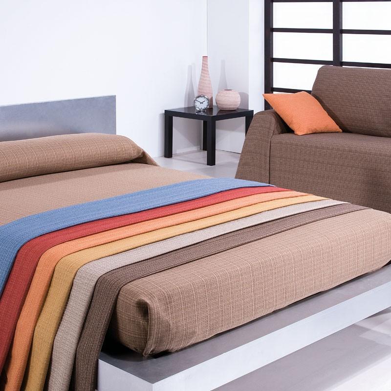 Foulard Para sofas E9dx Multipurpose Foulard Myriam