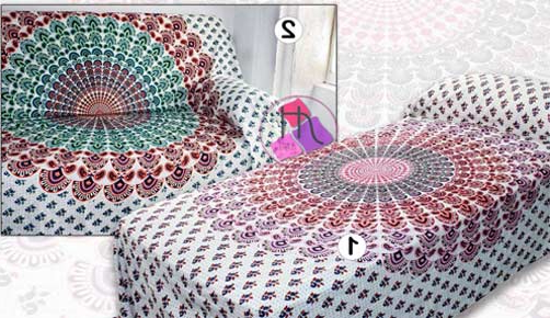 Foulard Para sofas Gdd0 Foulard sofa I Llit Des De 9 50 Sanchez Hipertextil