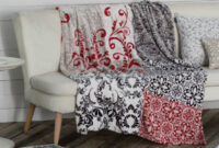 Foulard Para sofas Tqd3 Fundas sofà Desde 5 95 Casaytextil