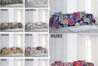 Foulard sofa 9fdy Fundas De sofas Baratas Colcha Foulard Multiusos sofa O Cama En 100