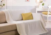 Foulard sofa Bqdd Prar Foulard Multiusos original Crema Barato Foulard original
