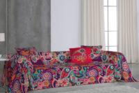 Foulard sofa Dddy Prar Foulares Multiusos Para sofà Y Cama Foulard Multiusos sofà O