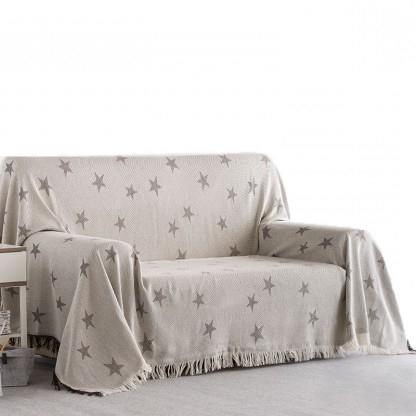 Foulard sofa Dwdk Foulard Multiusos Stella